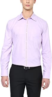AMERICAN CREW Men's Cotton Shirt with Pocket