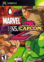 Marvel Vs Capcom 2 / Game