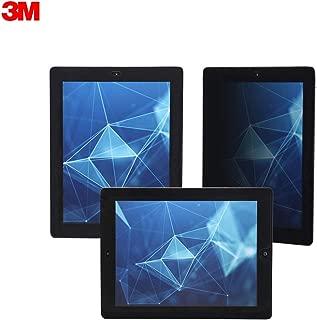 3M Privacy Filter for Apple iPad mini 1/2/3/4 Tablet - Portrait (PFTAP003)