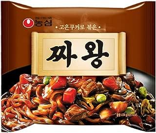 NongShim Jjawang / zzawang / 4 packs