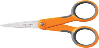 Fiskars 5 Inch Softgrip Scissors
