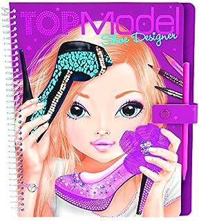 Amazon.es: Top Model - 12-15 años / Cuadernos y libros para ...