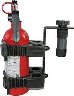 Best polaris ranger fire extinguisher mount Reviews