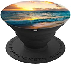 popsocket sunset ocean