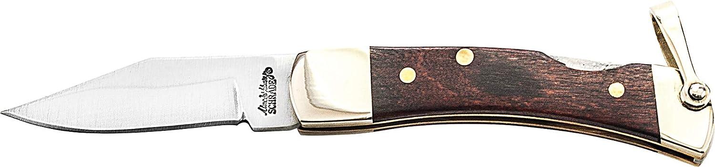 Uncle Henry LB1 Very popular Wholesale Cub Pocket Lockback Folding Knife