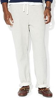 Polo Ralph Lauren Classic Athletic Fleece Pull-On Pants Light Sport Heather LG
