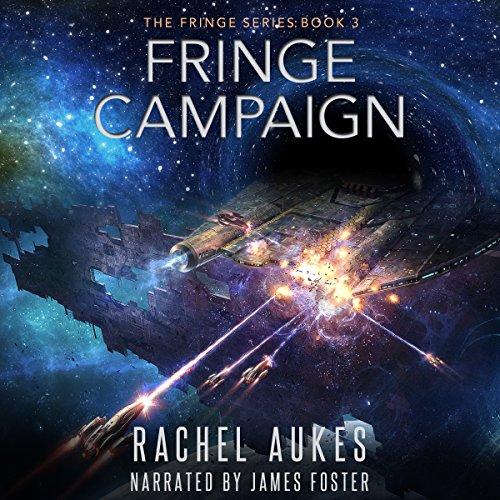 Fringe Campaign cover art