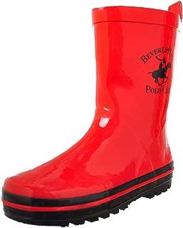 Beverly Hills Polo Club Boys' Rain Boots