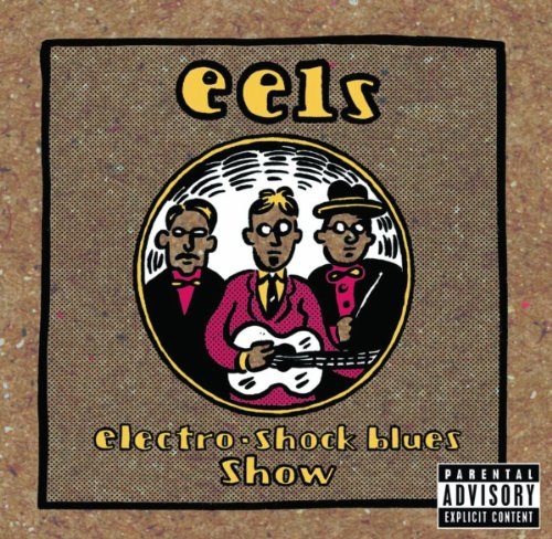Electro-Shock Blues Show