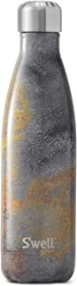 S'well 10025-A19-26520 Stainless Water Bottle, 25 oz, Golden Fury