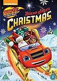 Blaze & Monster Machines: Christmas [Edizione: Regno Unito] [Reino Unido] [DVD]