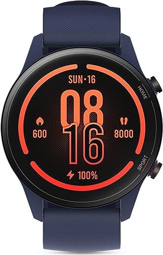Mi Watch Revolve Active - Blue