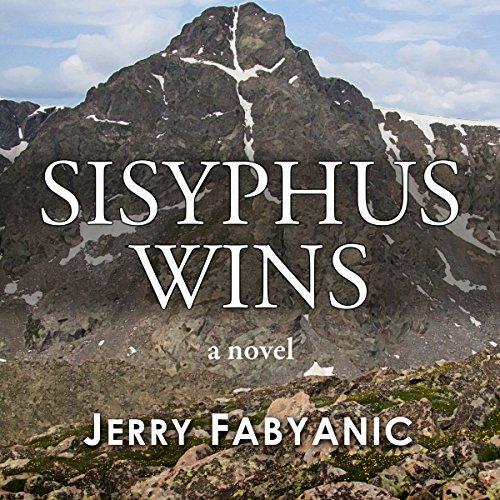 Sisyphus Wins audiobook cover art