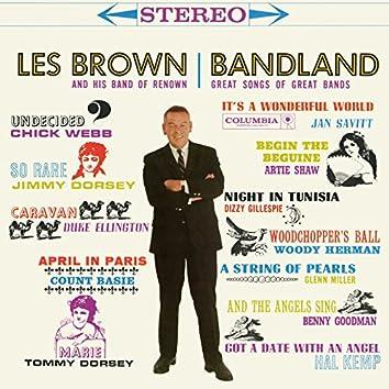 Bandland (Great Songs of Great Bands)