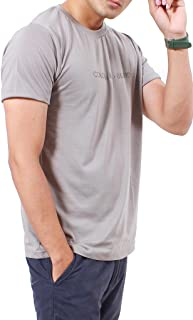 Colors & Blends - Round Neck T-Shirt
