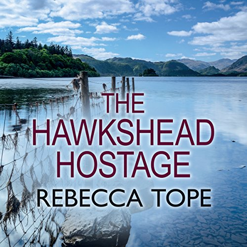 The Hawkshead Hostage cover art