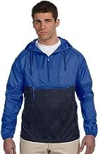 Harriton Packable Nylon Jacket