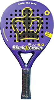 Amazon.es: Black Crown - Pádel: Deportes y aire libre