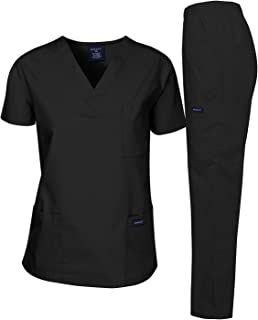 medical uniforms and supplies