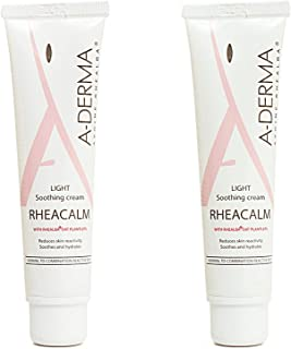 A-Derma Rheacalm Light Soothing Cream, 30ml (Pack of 2 pc)