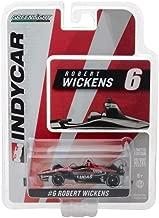 GREENLIGHT 10826 2018#6 Robert Wickens - Lucas Oil Diecast Indy Car 1:64
