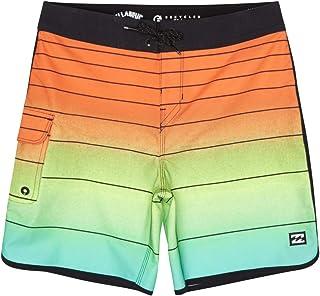 """BILLABONG™ 73 Strippe Pro 18"""" - Bañador de Surf de pantalón de Rayas para Niño"""