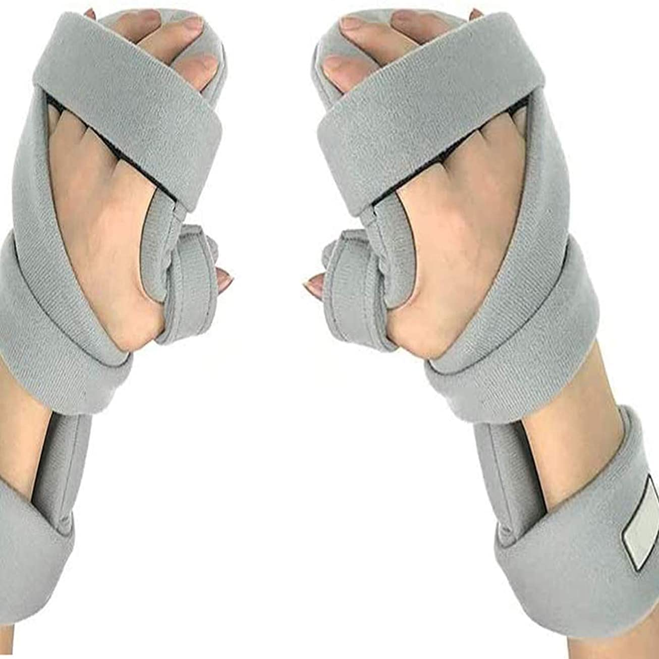 欠如敬意を表して別に装具レール機能静止手副子フレットボード手首骨折祭フィンガー補正高齢脳卒中片麻痺リハビリトレーニング機器