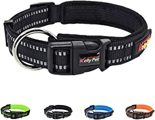 Cyhly Reflective Adjustable Breathable Collars