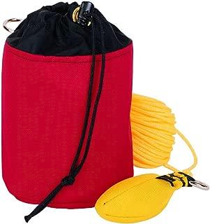 Weaver Leather Throw Line Storage Bag