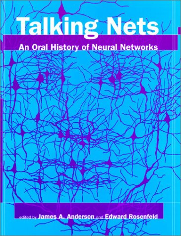 Image OfTalking Nets: An Oral History Of Neural Networks