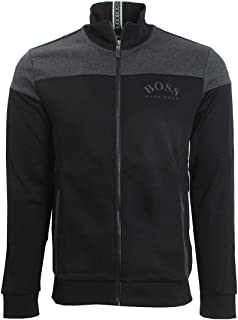 Best hugo boss black track jacket Reviews