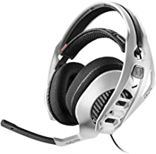 Plantronics RIG 4VR Stereo VR Gaming Headset for Playstation 4 (PS4), White (Renewed)