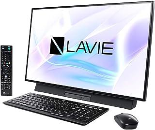NECパーソナル PC-DA970MAB LAVIE Desk All-in-one - DA970/MAB ファインブラック