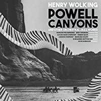 Powell Canyons: III. White Canyon