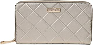 Aldo Friracien Wallet for Women, Gold