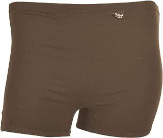 KIDLEY Women's Panty(XX-Large) Brown