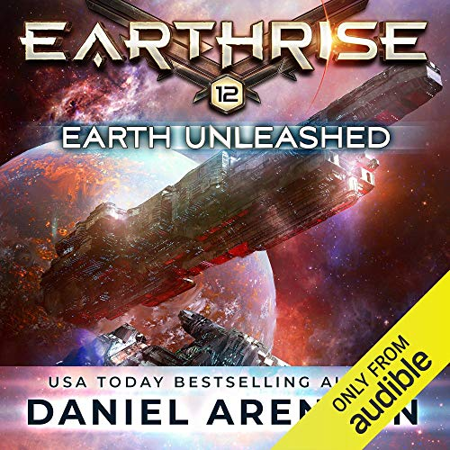 Earth Unleashed cover art