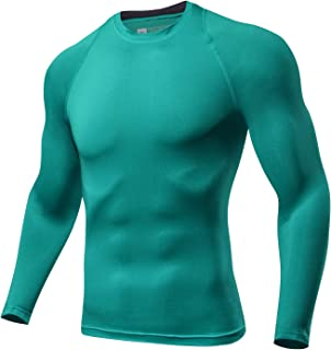 0e22ea97ce490 Amazon.com: Greens - Active Base Layers / Active: Clothing, Shoes ...