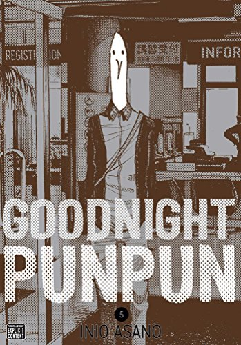 Goodnight Punpun, Vol. 5, 5