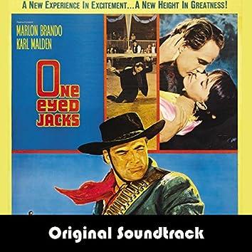 One Eyed Jacks (Original Soundtrack)