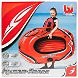 Bestway Barca Hinchable Hyro-Force. 145 X 87 Cm.