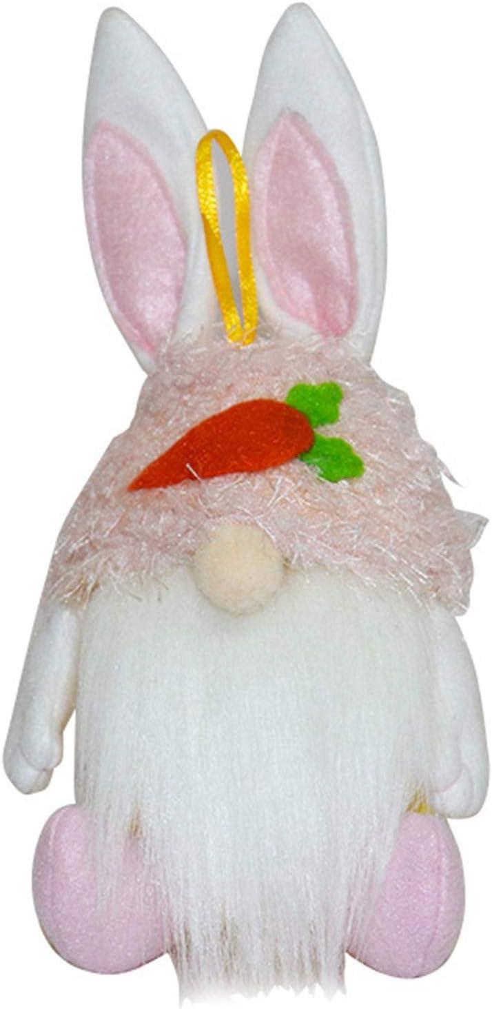 ADJ Easter Fashionable Gnome Plush Elf Decorations Handmade Lowest price challenge Faceless