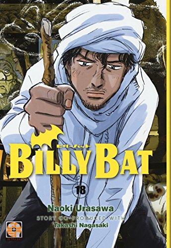 Billy Bat (Vol. 18)