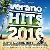 Audio Cd - Verano Hits 2016 (1 CD)