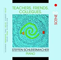 Teachers-Friends-Colleagues by Steffen Schleiermacher