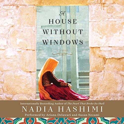 A House Without Windows audiobook cover art