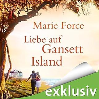Liebe auf Gansett Island cover art