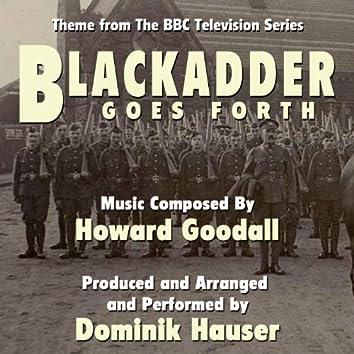 Blackadder Goes Forth - End Title Theme (Howard Goodall) - Single