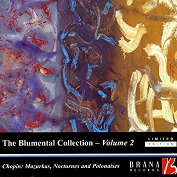 The Blumental Collection - Volume 2