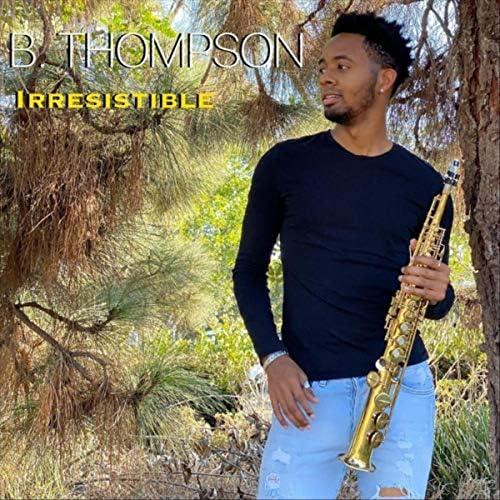 B. Thompson